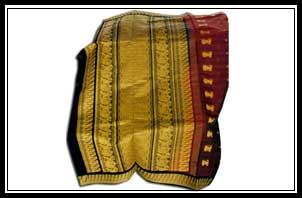 Handloom -rich contrast pallu, rich border,body all over butti with plain blouse piece, Rs. 350-4000/-